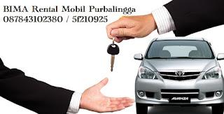 Rental Mobil Murah Bukateja