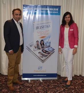 CASHTAGS - Stock Trading Simplified by Vishal & Meghana Malkan