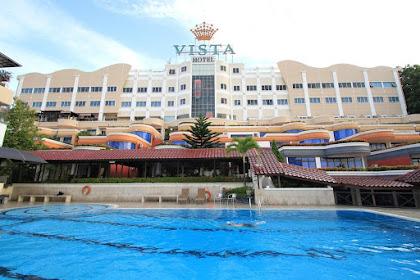 Lowongan Kerja Vista Hotel