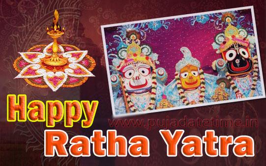 Happy Ratha Yatra