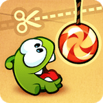 Cut the Rope FULL FREE 3.12.2 MOD APK Unlimited + Unlocked
