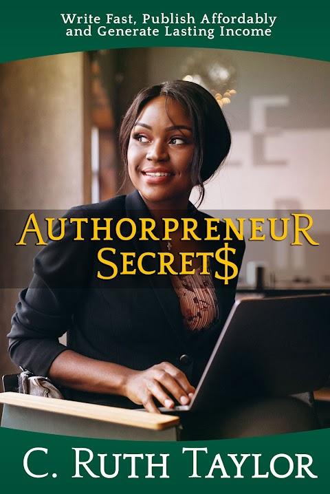 Press Release: Authorpreneur Secrets