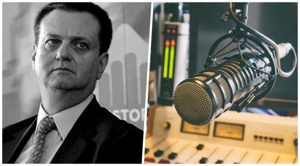 Gilberto Kassab (PSD) fecha 130 rádios comunitárias no último dia como ministro de Temer
