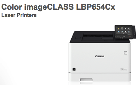 Canon 120 127v Printer Driver