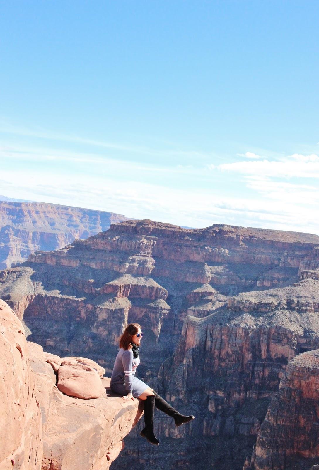 El Gran Cañon de Arizona