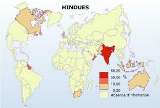 El refugio diversas religiones - Principios del hinduismo ...