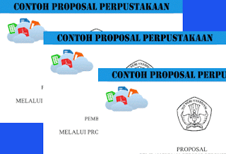 Proposal Pengajuan Gedung Perpustakaan Sekolah