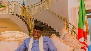 Okorocha Slams Uzodinma: You're desperate to become Governor to escape corruption trials