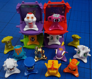 Starmonsters Review Magic Box Toys