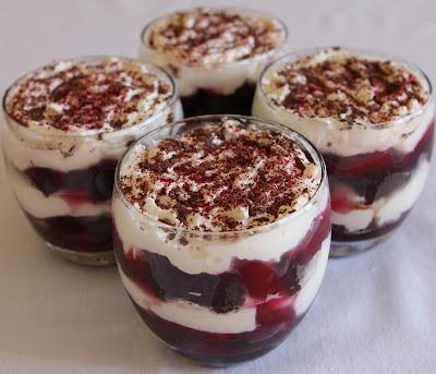 Chocolate Trifle Recipe Using Madeira Cake