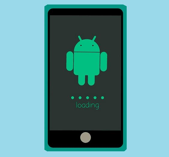 mengupdate sistem Android