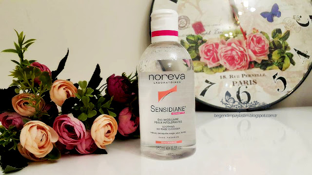Noreva Sensidianne Soothing No Rinse Cleanser