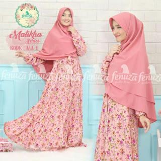 IG fenuza muslim wear