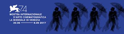 Festival de Veneza 2017 - Seleção Oficial