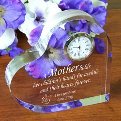 ♣ 22+ Personalized Mother's Day Gifts For Mother: Gift ideas for mom
