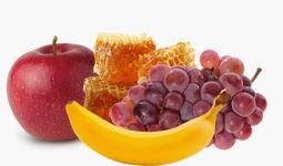 Makanan penambah energi terbaik