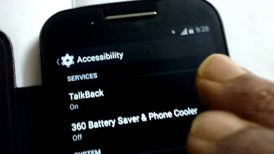 Cara Menghilangkan Suara Wanita Yang Keluar Sendiri Di Ponsel Android