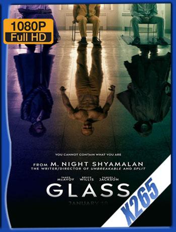 Glass (2019) HD [1080p-x265] Latino Dual [GoogleDrive] TeslavoHD