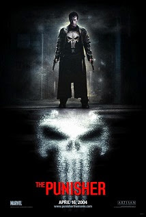 El castigador (The Punisher) (The Punisher )