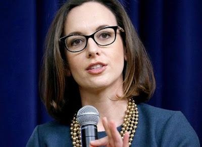 Sarah Isgur Wiki, Biography, Age, Birthday, Parents, CNN, Harvard, Net Worth, Husband, Children