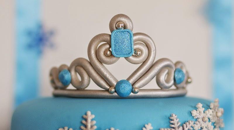 Frozen couronne