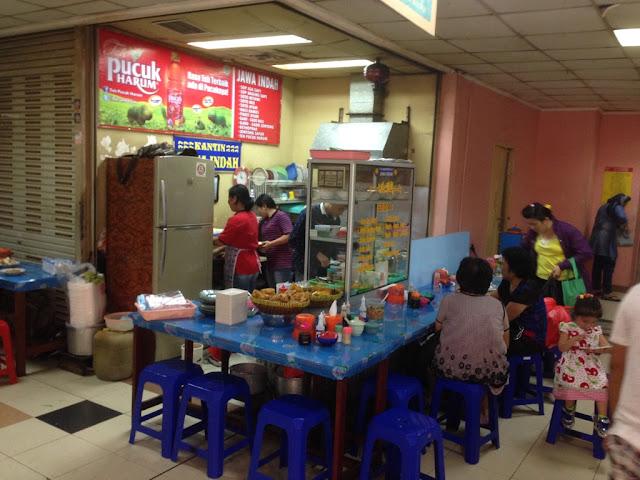 info kuliner di jakarta utara mangga dua itc
