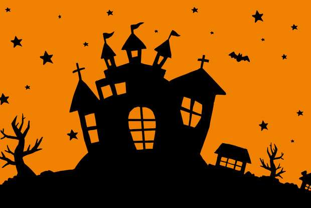 What is halloween why do we celebrate it for Why do we celebrate halloween in america