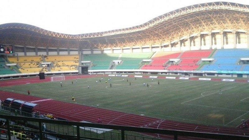 Stadion GLBA diprediksi akan jadi kandang timnas di Semifinal AFF Cup 2016