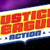 Divulgado primeiro trailer da nova série animada da Liga da Justiça