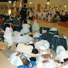 79 Jamaah Umrah Jadi Korban Pemalsuan Tiket Pesawat