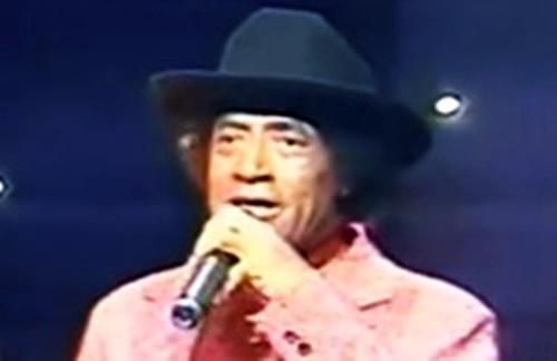 Orlando Contreras - Amarga Decepcion