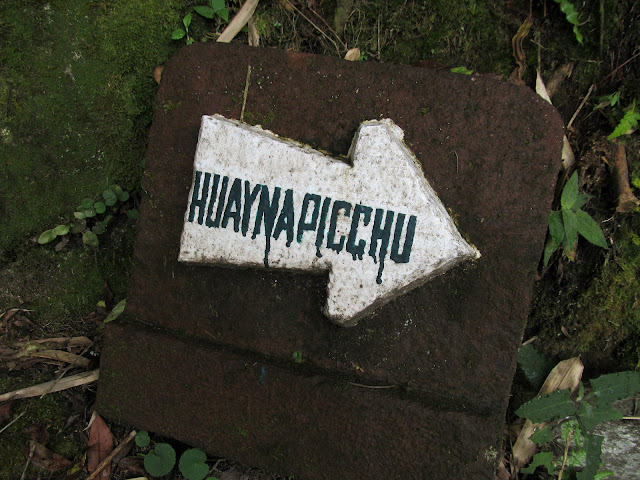 Huyna Picchu