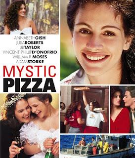 Mystic Pizza (1988) [ซับไทย]