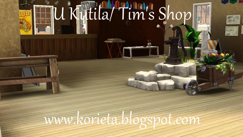 Tim K Shop