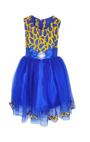 45b926aae African Dress Shopping for Kids – A Few Points to Remember
