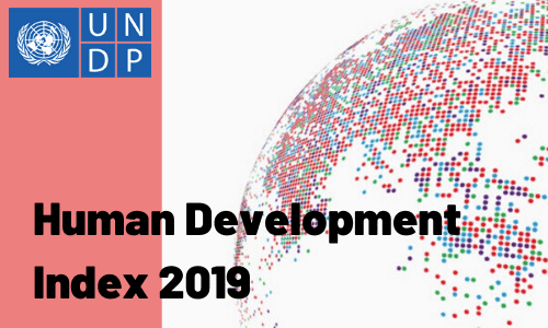 Human Development Index 2019: Summary