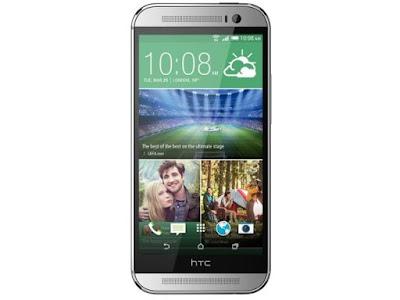 HTC One (M8) dual sim Specifications - Inetversal