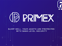 PrimeX (PMX) ICO Review, Rating, Token Price