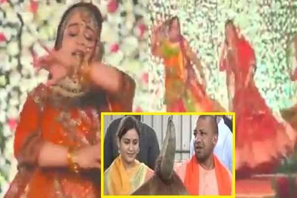 aparna-yadav-dance-viral-on-ghoomar-song-of-padmavati-film