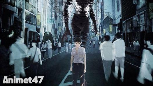 Ảnh trong phim Ajin 1