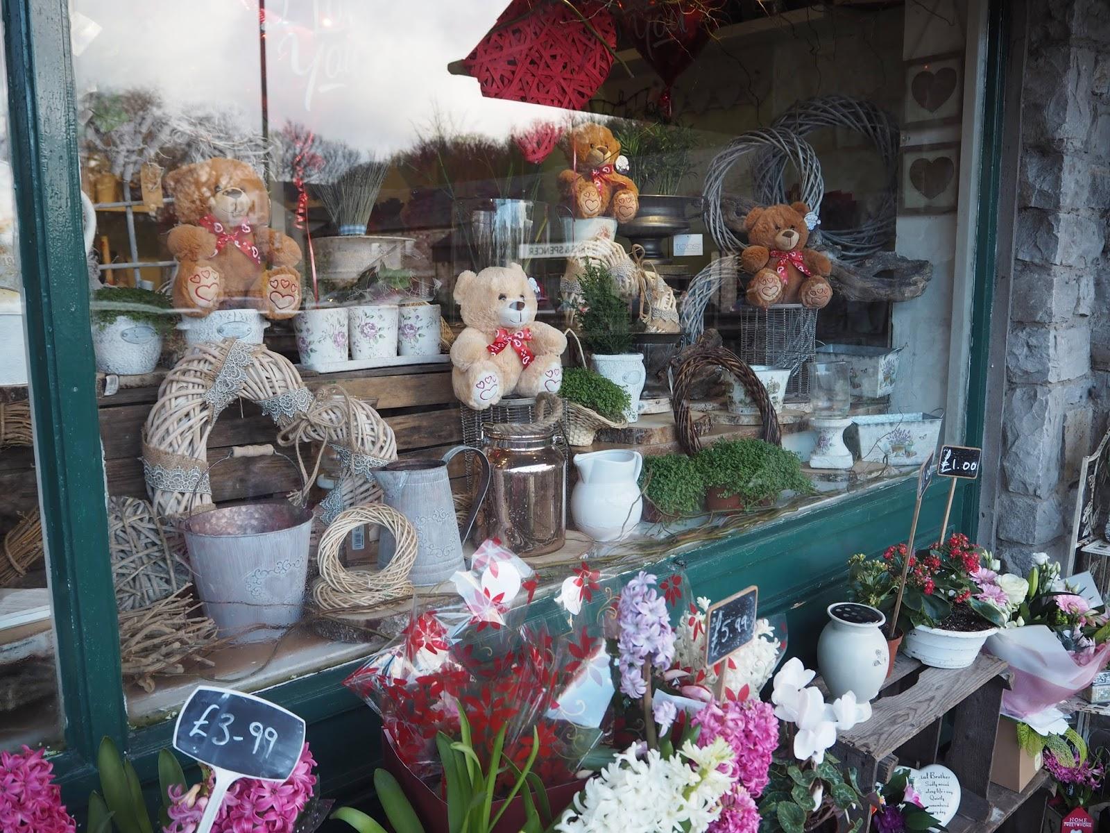 florist in Kendal