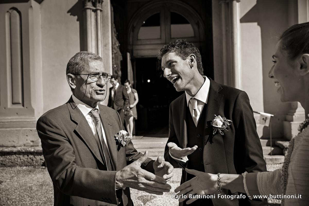 Fotografo Matrimonio La Staffa Caprino
