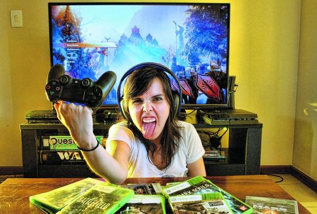 Preconceito com Games e Gamers