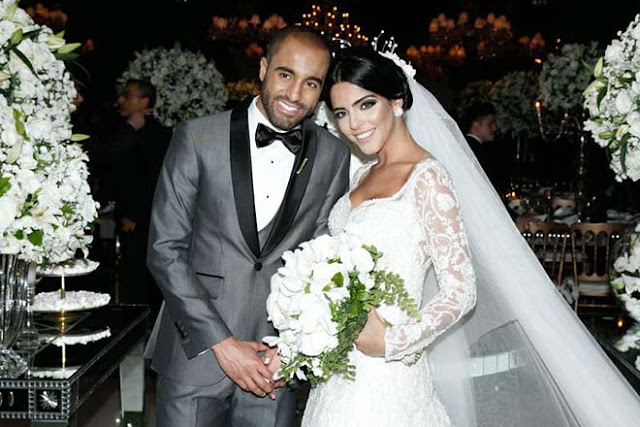 Chuyển nhượng MU: Lucas Moura không đến vì sợ vợ