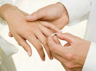 Menikah Dengan Pacar