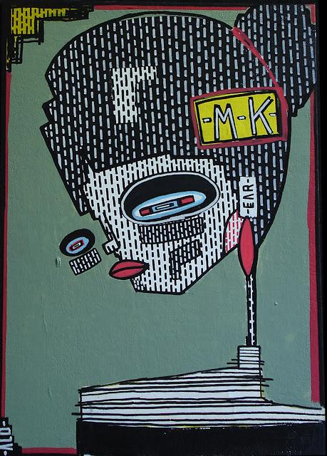 alo - aloart - london - paris - artist - urban expressionism - urban art - street art - instaart