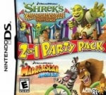 Dreamworks 2 in 1 Party Pack