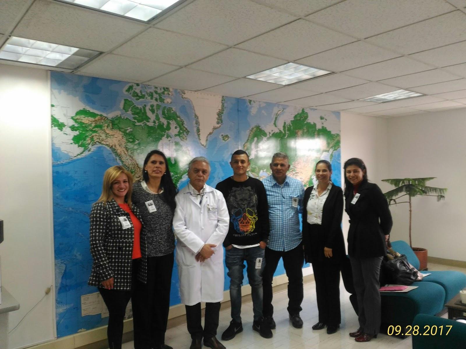 fundación de investigación de diabetes miami