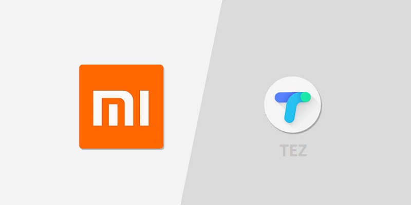 Google Tez App All You Need To know, Collaboration With Xiaomi Mobiles