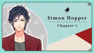 Shall We Date Modern Cinderella Simon Hopper Walkthrough